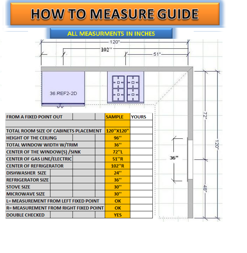 How To Measure A Kitchen For Cabinets Kitchen Cabinets Elk Grove Village Il Wholesale Cabinetry